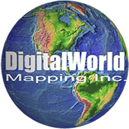 DigitalWorld Mapping